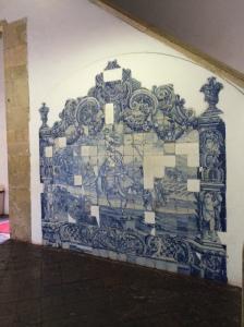 azulejos portugueses com certeza